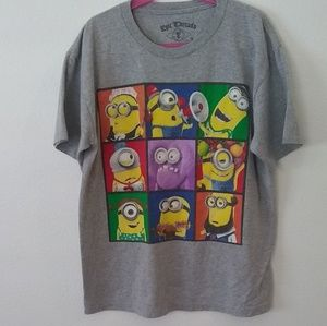 Epic Threads Despicable Me 2 T-Shirt